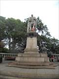 Image for King Edward VII - Aberdeen, Scotland
