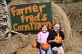 Image for Chitwood Farms Corn Maze -- Sulphur OK