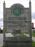 Image for Tottenham, Ontario, Canada - Home Of The Steam Train