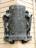 Image for Establishment of independent Czechoslovakia, Prague, Czech Republic