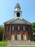 Image for First Church of Deerfield - Deerfield, MA