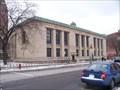 Image for The Skillman Library - Detroit, Michigan