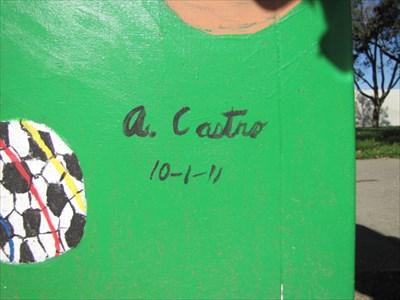 Artist Signature SE, San Jose, CA