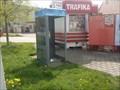 Image for Payphone / Telefonni automat - Dr. E. Benese, Svihov, Czech Republic