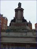 Image for Great Exhibition 1851 Memorial - Kensington Gore, London, UK