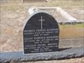 Image for Fredrick Charles Rankmore - Goulburn, NSW