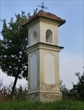 Image for Wayside shrine - Bolelouc, Czech Republic