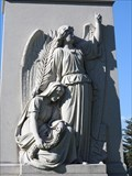 Image for Angel Pointing Up (Fisher) - Denver, CO, USA