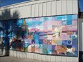 Image for Ocean Beach Mural by Rich James  -  San Diego, CA