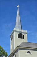 Image for St. Michael's Church - Marblehead MA