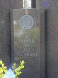 Image for Veterans War Memorial - Marissa, Illinois