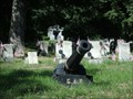 Image for Evergreen Cemetery cannons
