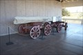 Image for Log Wagon --  Institute of Texan Cultures, San Antonio TX