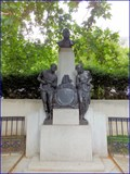 Image for Samuel Plimsoll - Embankment, London, UK