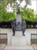 Image for Samuel Plimsoll - Embankment, London, UK