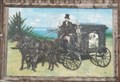 Image for Carriage Museum Mural  -  Coquille, OR