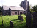 Image for Graveyard of St Wenn Church, Cornwall UK