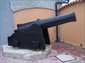 Image for Peroj, Croatia cannon