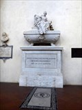 Image for Niccolò Machiavelli - Florence, Italy