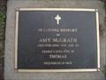 Image for 100 - Amy McGrath - Geelong, Victoria, Australia