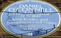 Image for Daniel O'Connell - Albermarle Street, London, UK