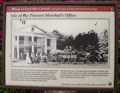 Image for Site of the Provost Marshal's Office, Corinth, MS