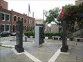 Image for City of Uniontown World  War II Memorial - Uniontown, PA