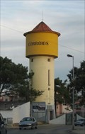 Image for Corroios Water Tower
