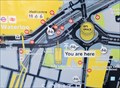 Image for You Are Here - Waterloo Road, London, UK