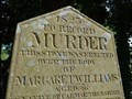 Image for Murder Stone - St Catwgs - Cadoxton, Wales.