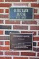Image for President's House - 1927 - Commerce, TX