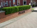 Image for Santa Fe Plaza Pavers - Purcell, OK