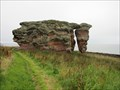 Image for Buddo Rock - Fife, Scotland.