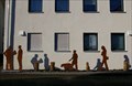 Image for Silhouetten in der Ebnetstraße - 88239 Wangen, BW, Germany