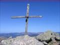 Image for Summit Cross, Punta de Vacca Morte, Corsica