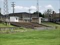 Image for High School Stadium – Navasota TX