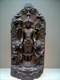 Image for Vishnu & the 4034 Vishnu Asteroid  -  Washington, DC