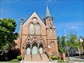 Image for Fort Massey United Church - Halifax, NS