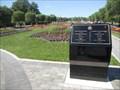 Image for Centennial Monument - Queen Elizabeth II Gardens - Regina, SK