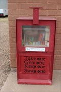 Image for Little Free Library #35945 - Groom, TX
