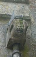 Image for Gargoyle, St Swithun - Leadenham, Lincolnshire