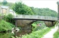 Image for Rochdale Canal Bridge 28 - Todmorden, West Yorkshire, UK