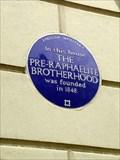 Image for Pre Raphaelite Brotherhood