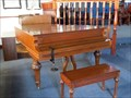 Image for Church Piano - George Town, Cayman Islands