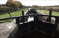 Image for Lock 7 On Rufford Branch Of Leeds Liverpool Canal - Rufford, UK