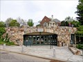Image for Camden Amphitheater and Public Library - Camden, ME