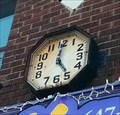 Image for Scarborough Wall Clock - Toronto, Ontario, Canada