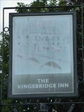 Image for The Kingsbridge Inn, Bourton on the Water, Gloucestershire, Englamd