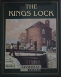 Image for Kings Lock Inn, 1 Booth Lane, Middlewich, UK