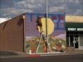 Image for Windy Moon Quilts Mural - Reno, NV